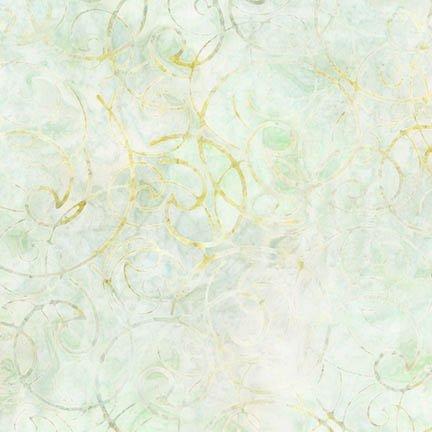 Robert Kaufman Artisan Batiks Regal 3 Capri String - AMD-16825-361