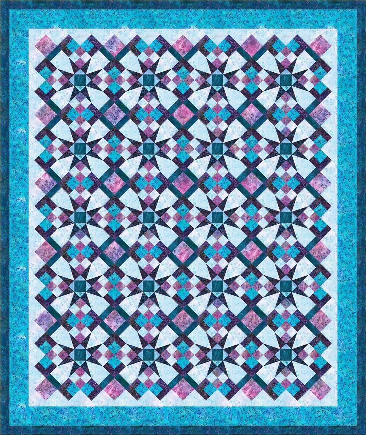 Celestial Magic Pattern