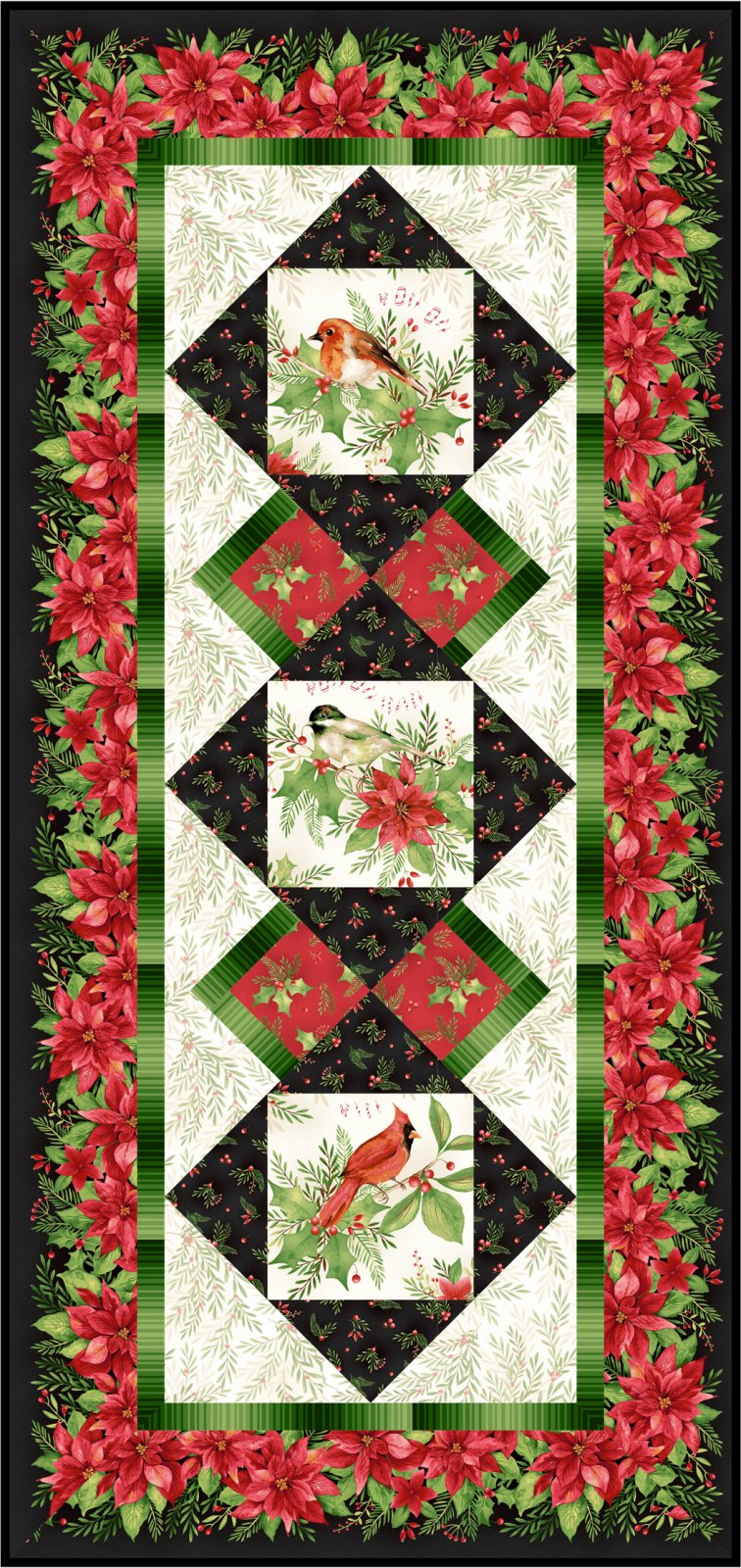 Holiday Twitter in Maywood Studio Songbird Collection - JAD60