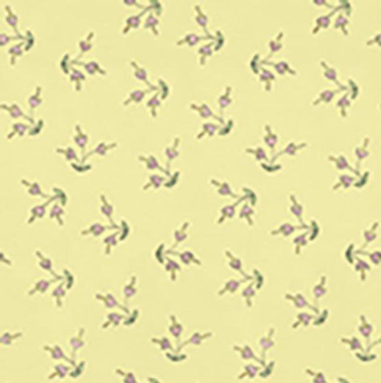 Free Spirit - The Dress - Blossom PWLH006 Yellow
