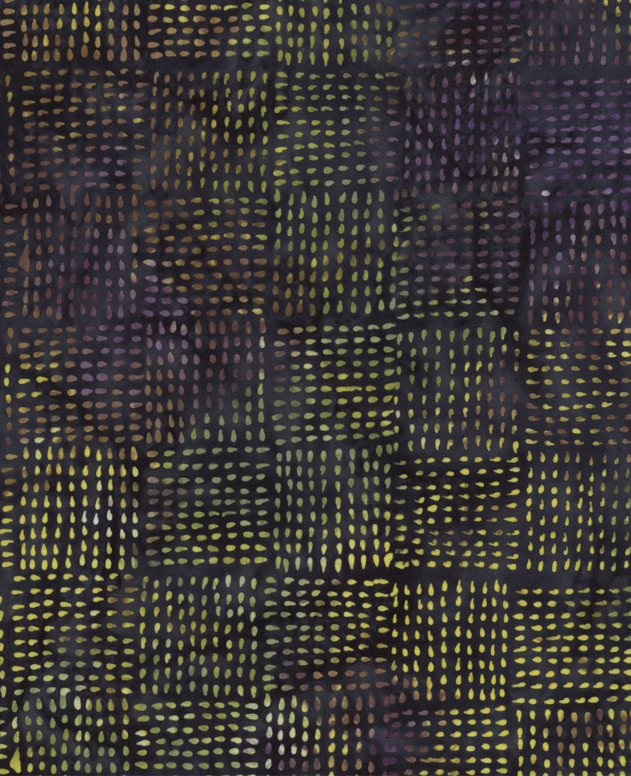 Timeless Batik - Kiwi TT-B1301-Velvet