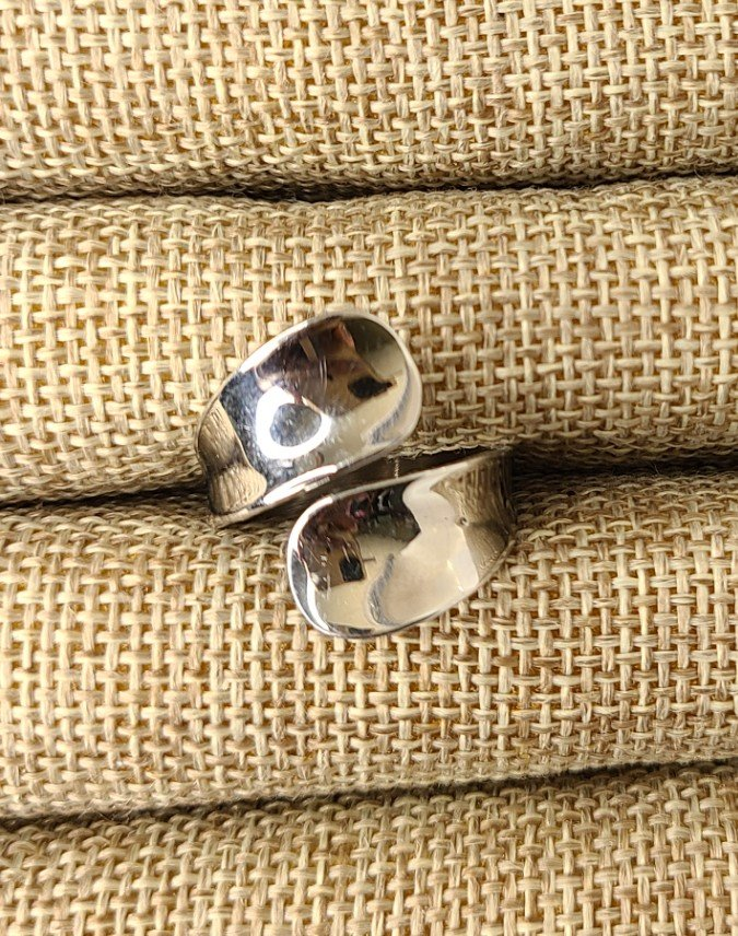 Our Most Popular Spoon Thumb Ring