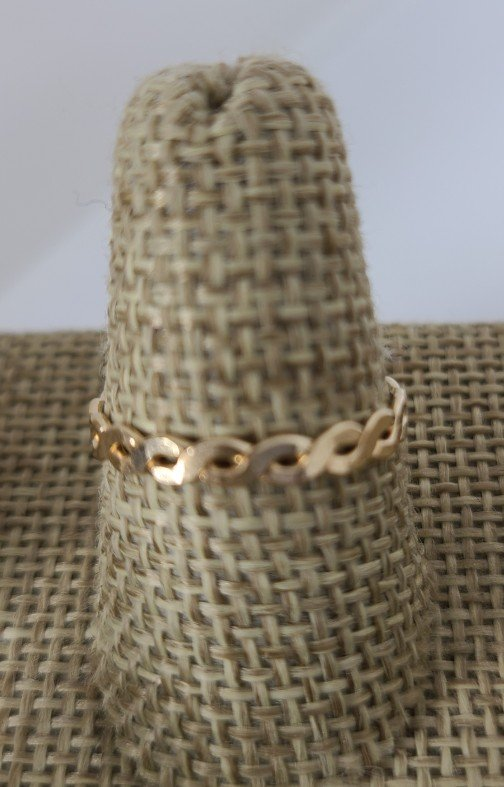Gold Braid