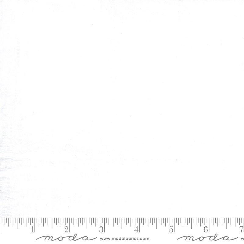 9890 11 Double Gauze White