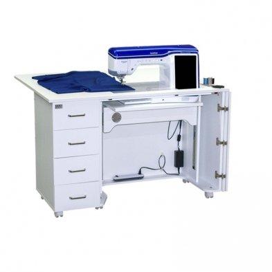Horn - Model 5400EL Sewing Cabinet
