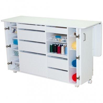 Horn - Model 7600 Ultimate Storage Center