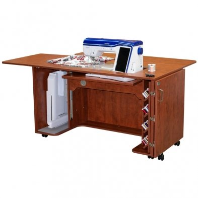 Horn - Model 8050 Sewing/Embroidery Cabinet