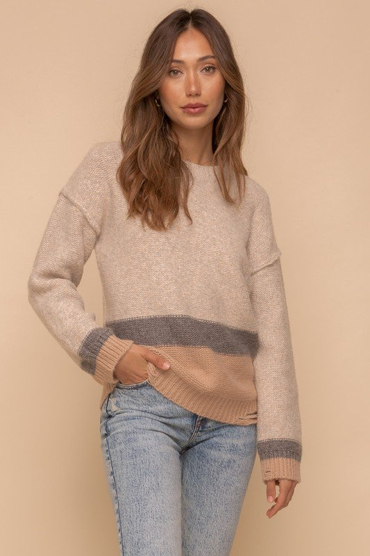 The Emily Sweater