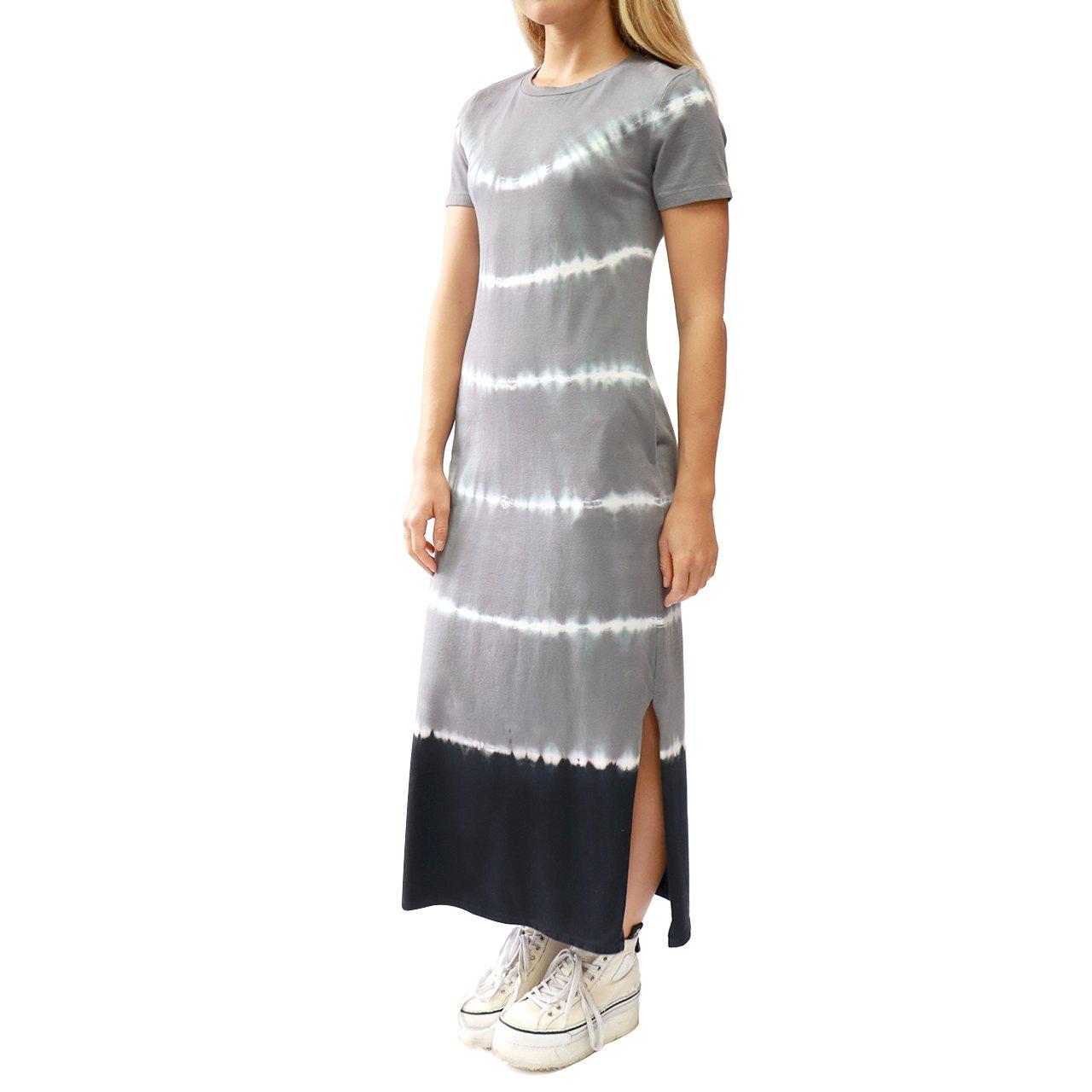 I Must Confess Maxi Dress