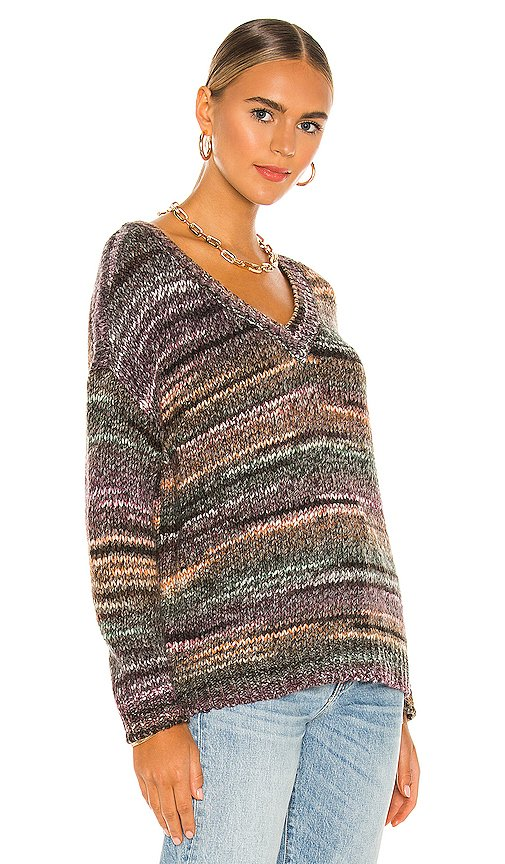 The Need for Tweed Sweater