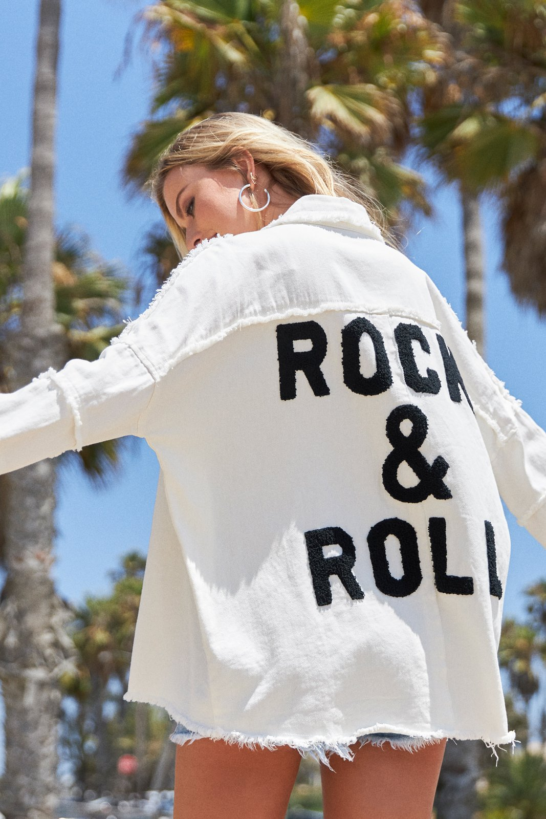 Rock Star Jacket
