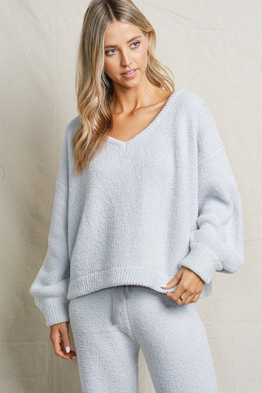 Don't Be Nosy - Be Cozy Top