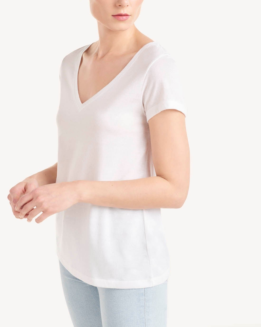 Soft on You and the Planet ECO Tee
