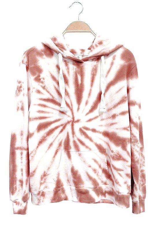 Tye Dye to Die For Sweat Shirt