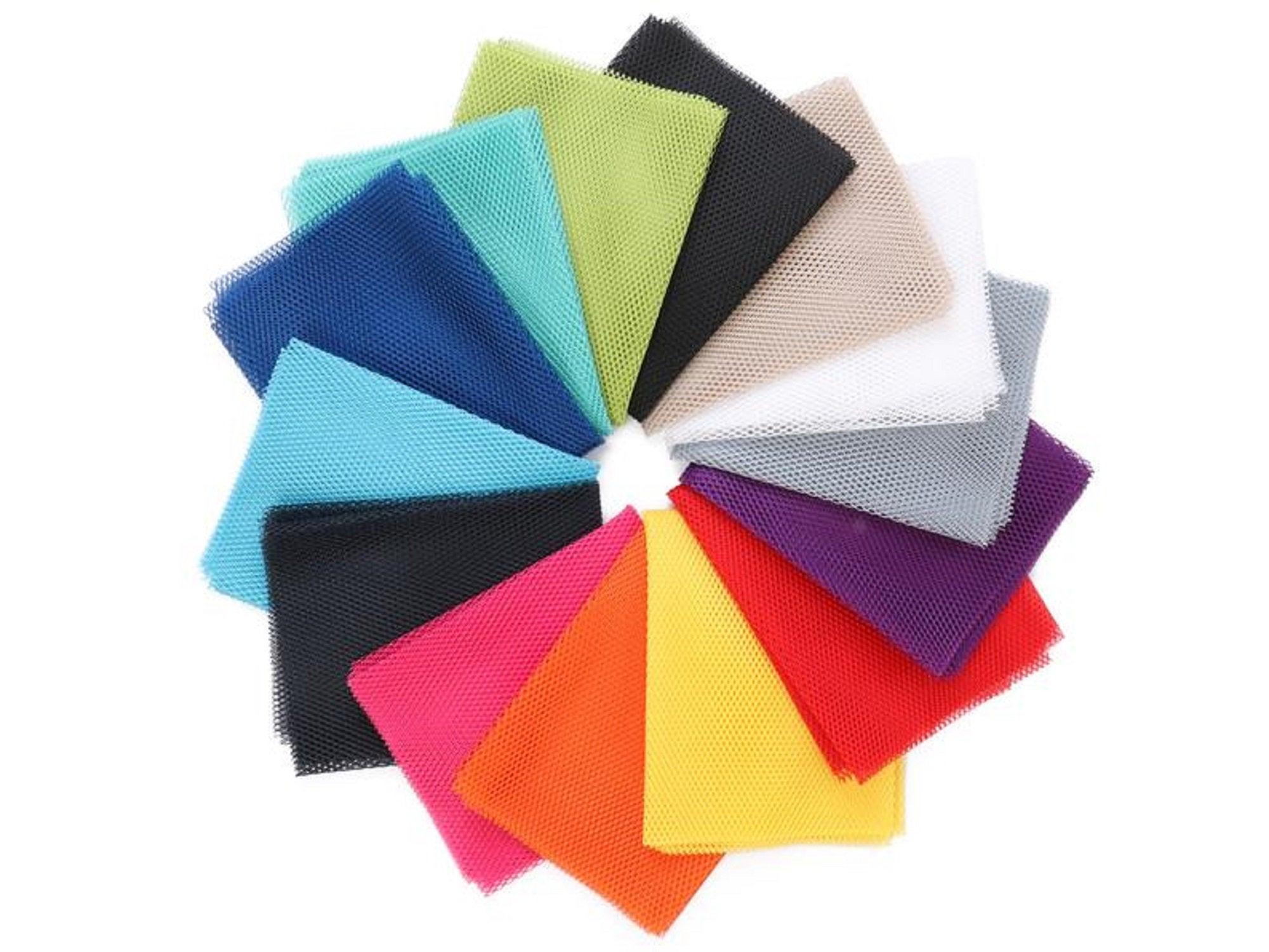 Lightweight Mesh Fabric ByAnnie