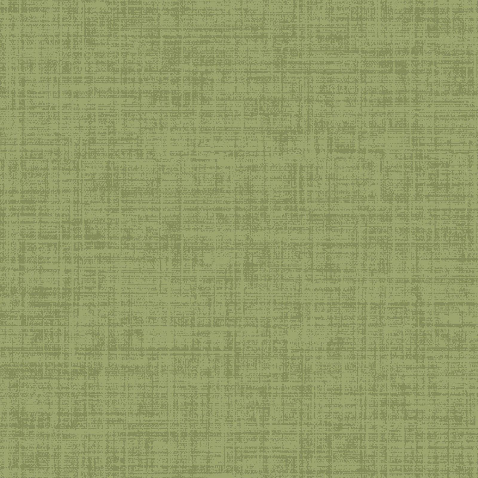 Flower & Vine - Texture - Green