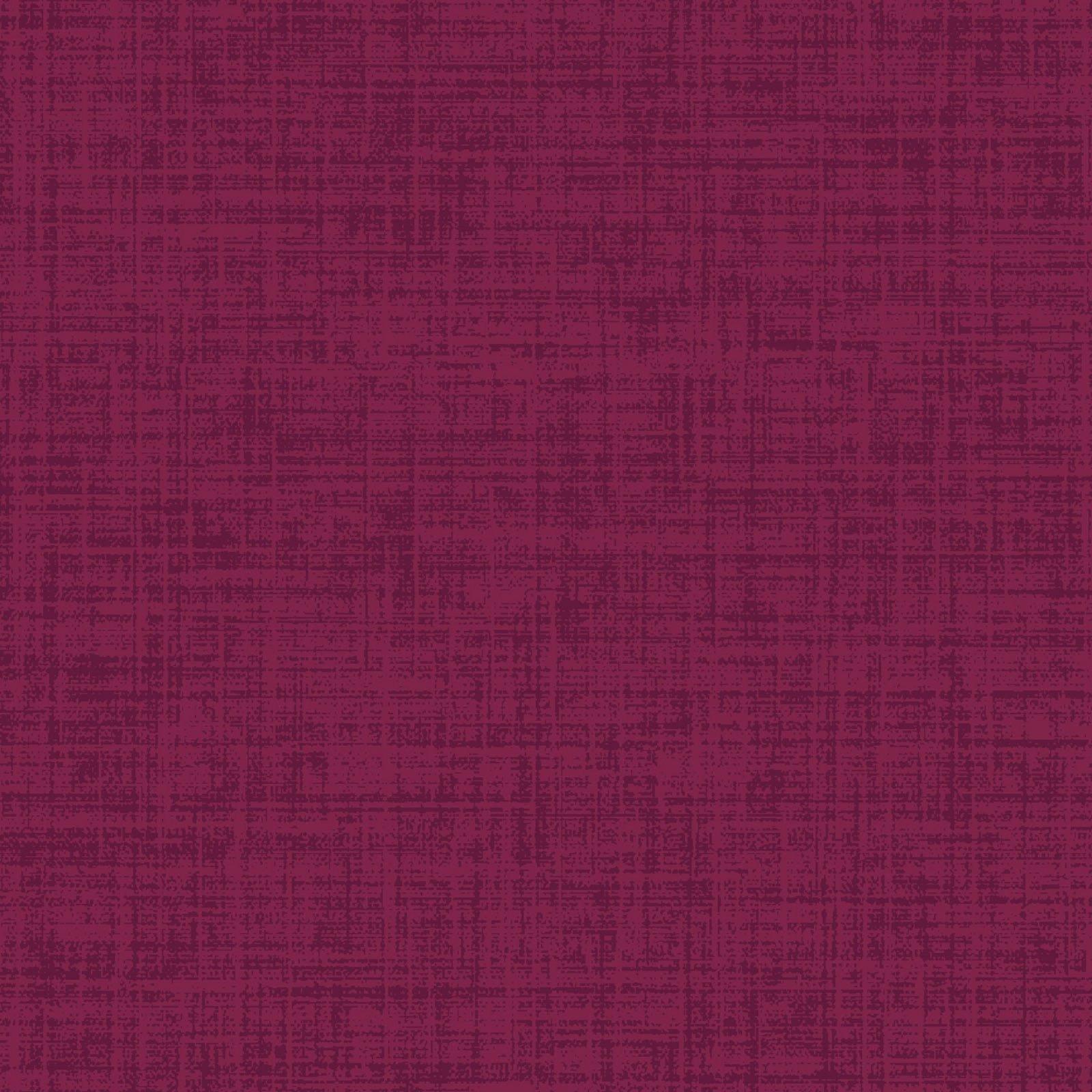 Flower & Vine - Texture - Red
