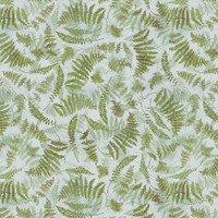 Forest Study - Fern Toss - Green - WP39666-474