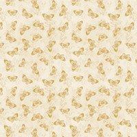 Forest Study - Tonal Butterflies - Tan - WP39668-252