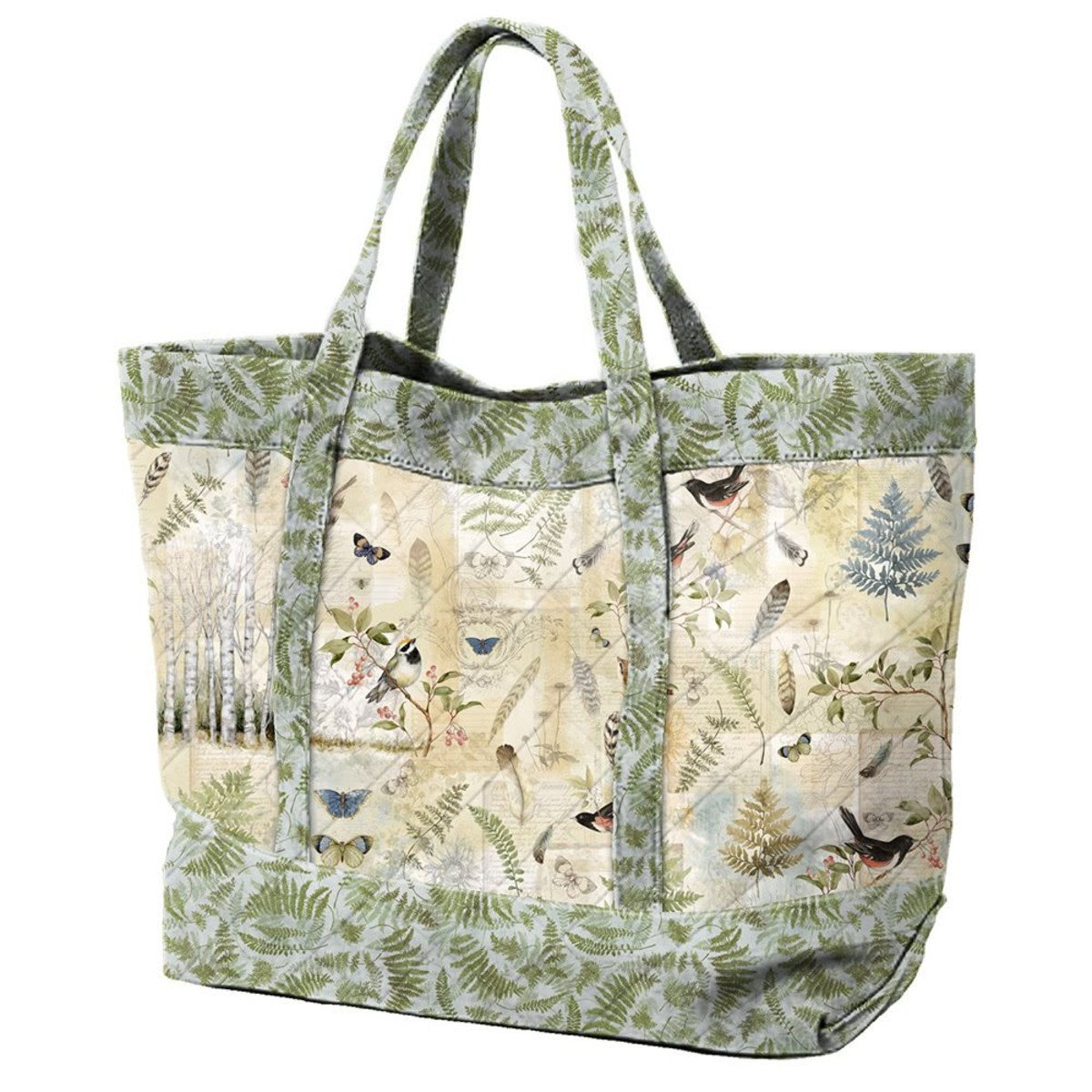 Forest Study Tote Bag Kit