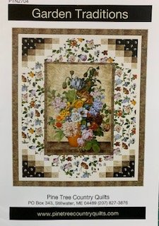 Garden Traditions Kit 57X68