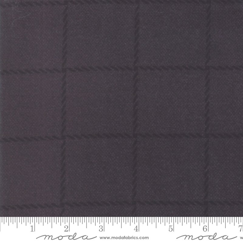 Farmhouse Flannels II Iron 49103 11F