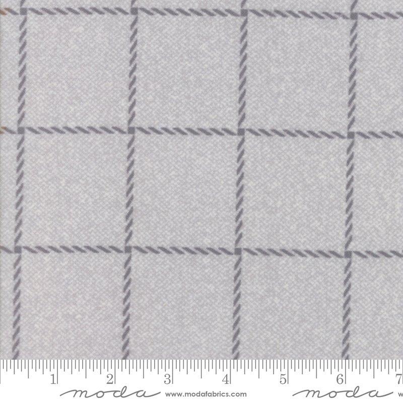 Farmhouse Flannels II Feather 49103 14F