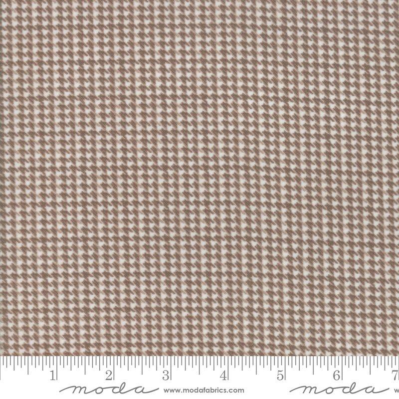Farmhouse Flannels II Toast 49106 15F