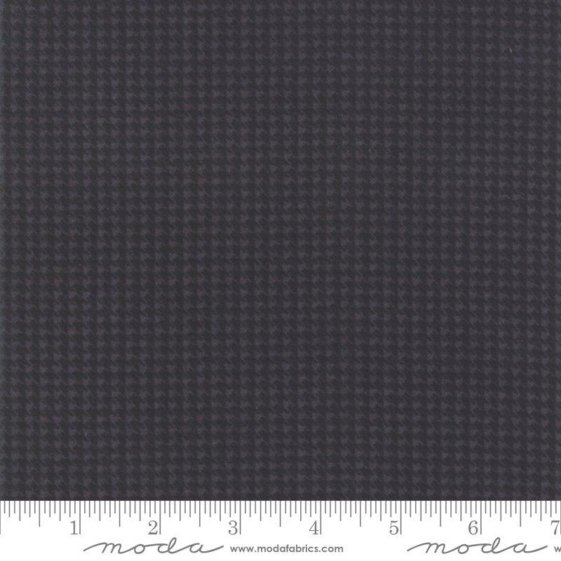Farmhouse Flannels II Iron Graphite 49106 21F