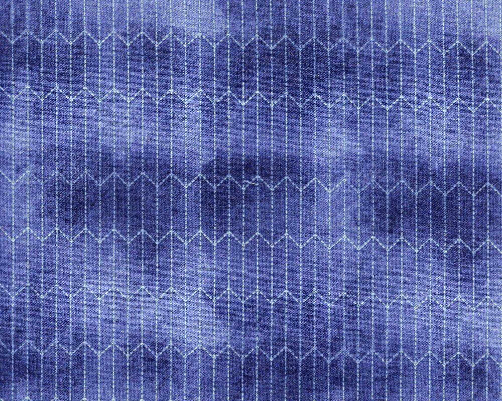 Blue Chalk Lines by Tim Holtz PWTH067