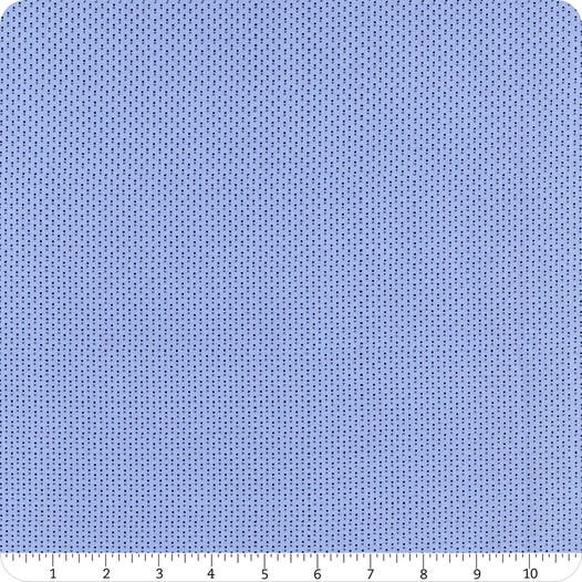 Windham Blue Byrd Wedgewood Double Dot Yardage SKU# 51430-3