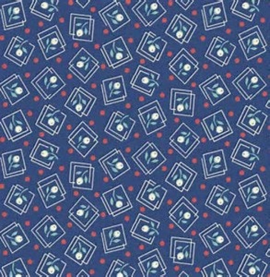 Harlow Porch Rails 3 Yard Quilt Kit #5002