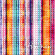 Hoffman Fabrics Fluttering By Punch Striped P4424-474