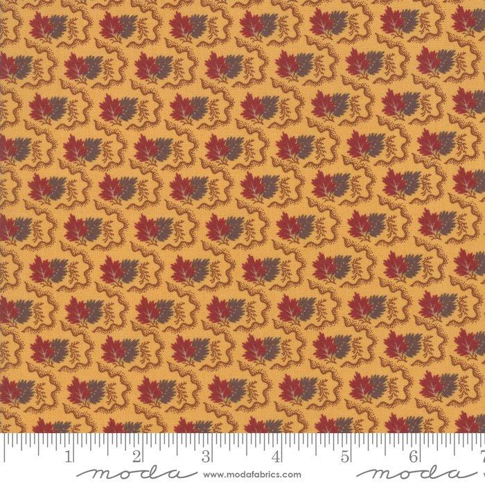 Nancys Needle Cheddar 31604 16 Moda