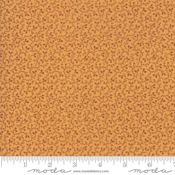 Nancys Needle Cheddar 31607 16 Moda