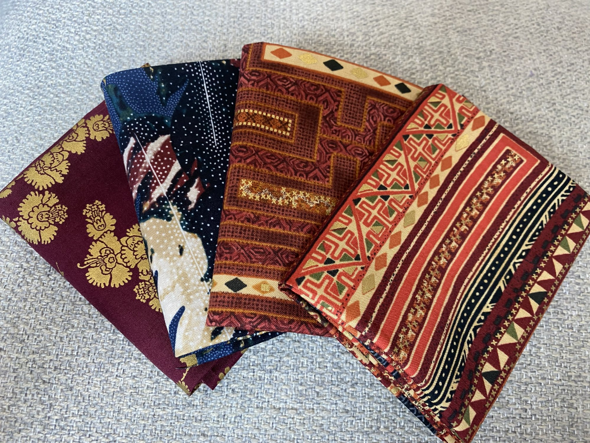 Fat Quarter Bundle #124