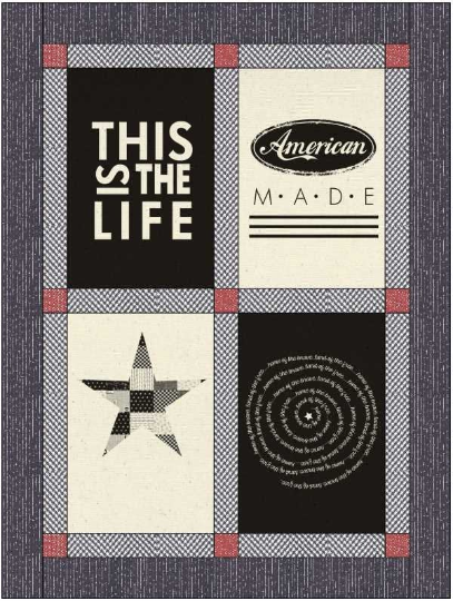 This is the Life Quilt Kit