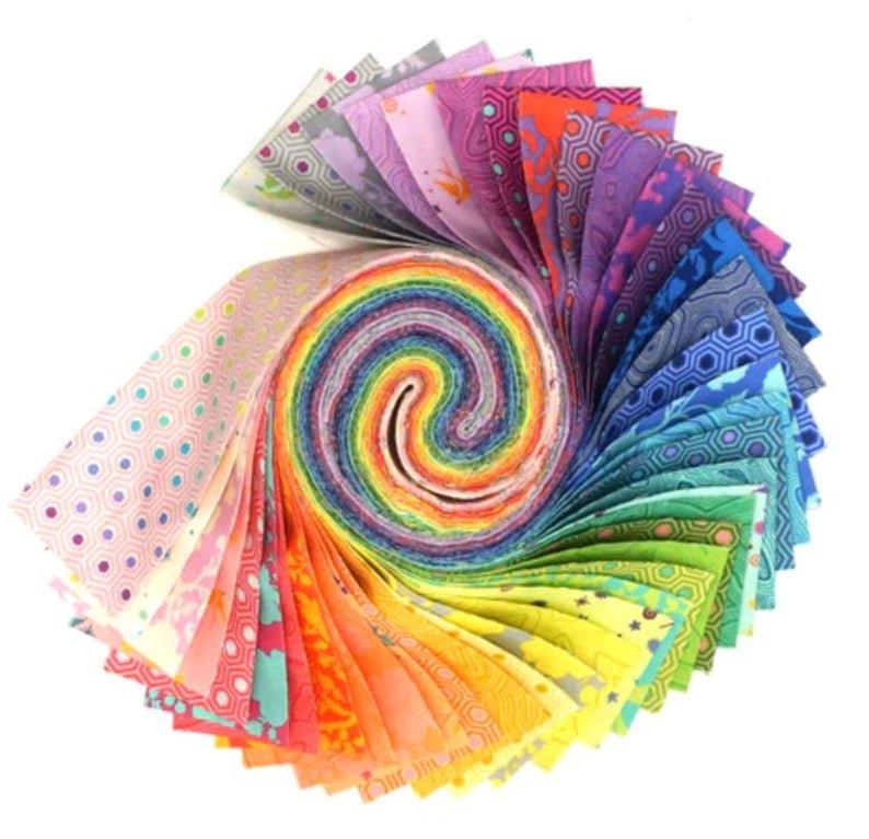 Freespirit Tula's True Colors Design Roll
