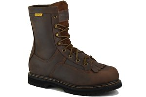 WORK ZONE N880 BROWN
