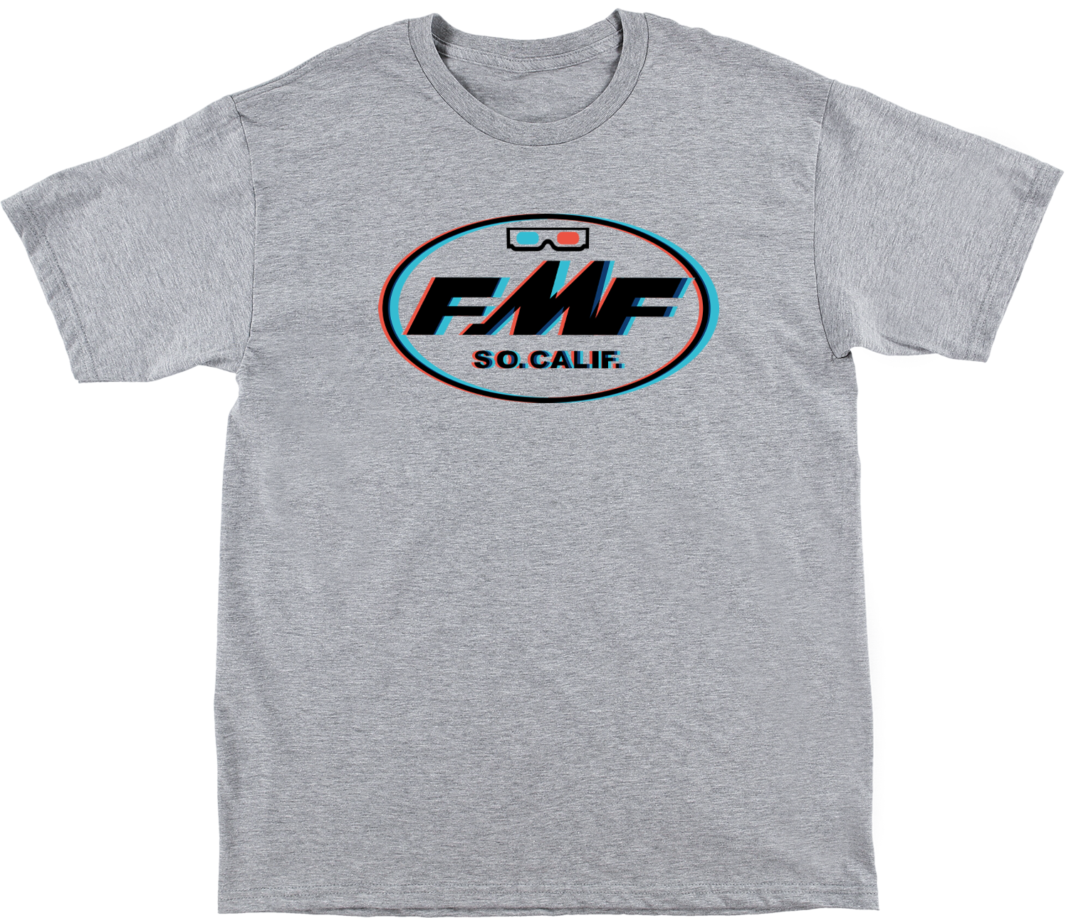 FMF  Double Vision  GRY
