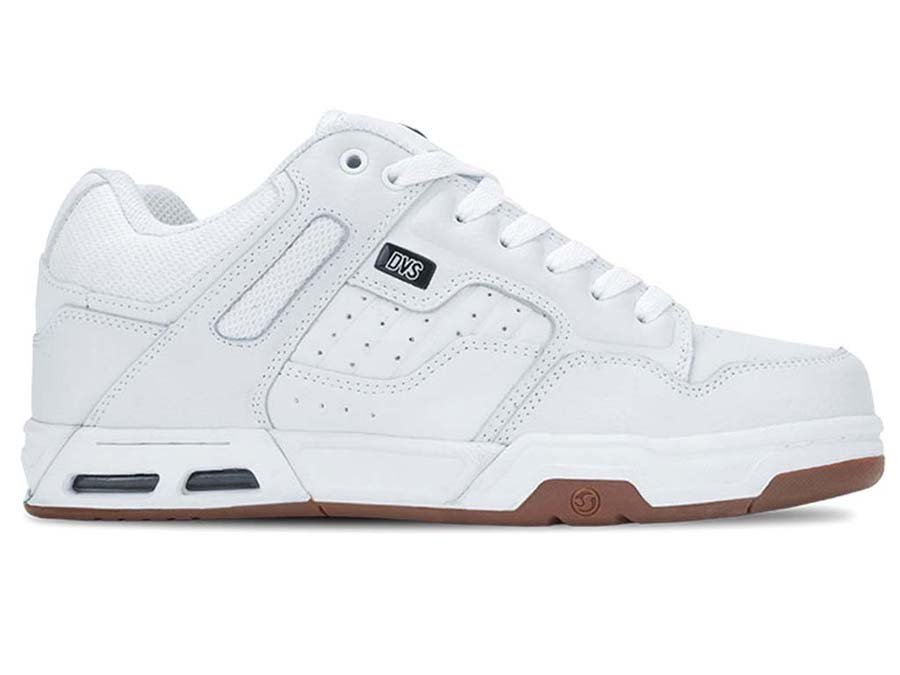 DVS Enduro Heir White
