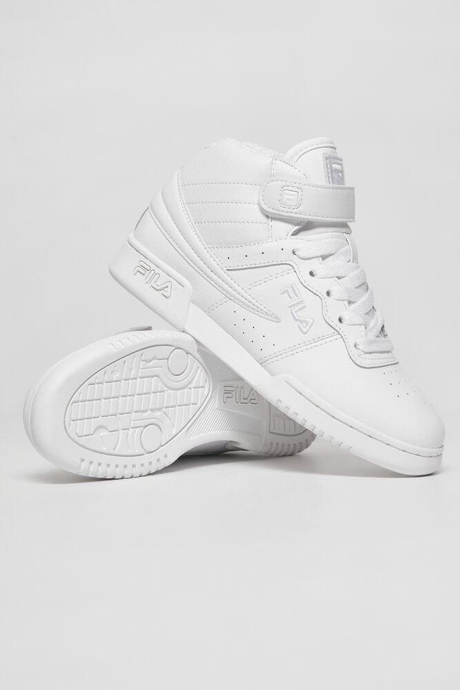 Fila F13 white/white