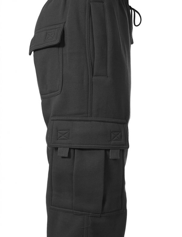 Renegade Cargo Pocket Sweatpants