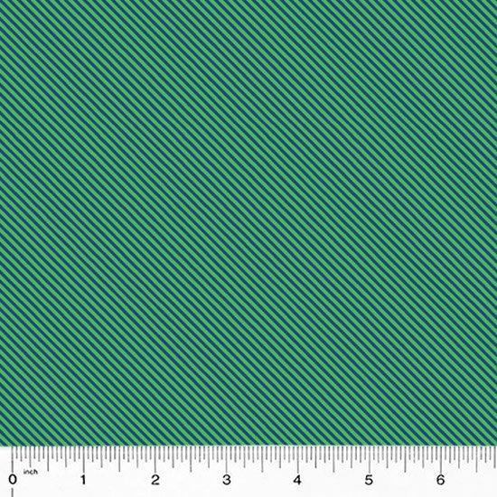 Breaking News Stripe -Green