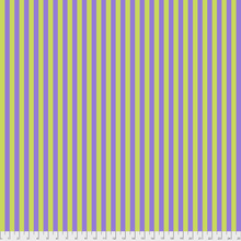 Tent Stripes -Orchid