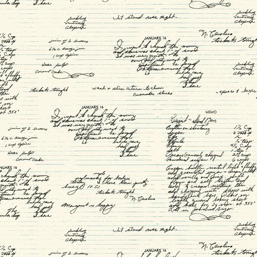 Margaret's Letters