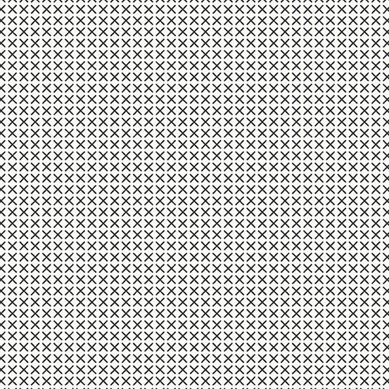Cross Stitch -Paper