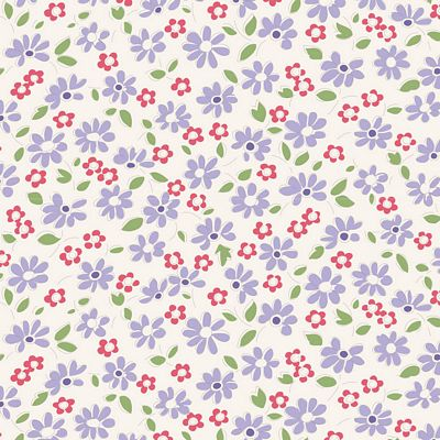 Bon Voyage -Summer Flower