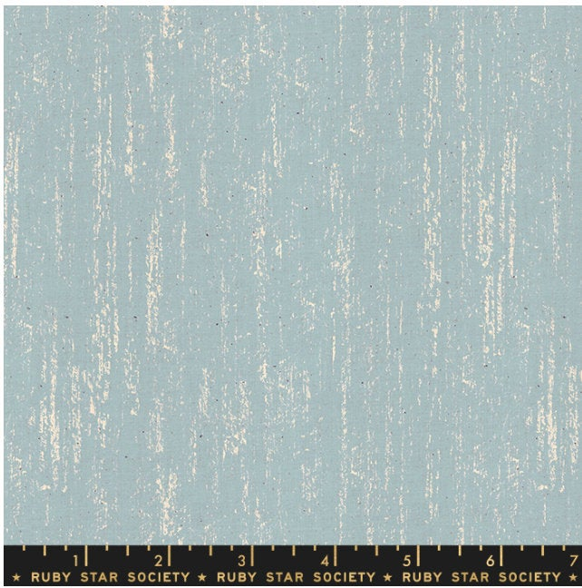 Brushed in Soft Blue from Ruby Star Society by Sarah Watts - RS2005-16
