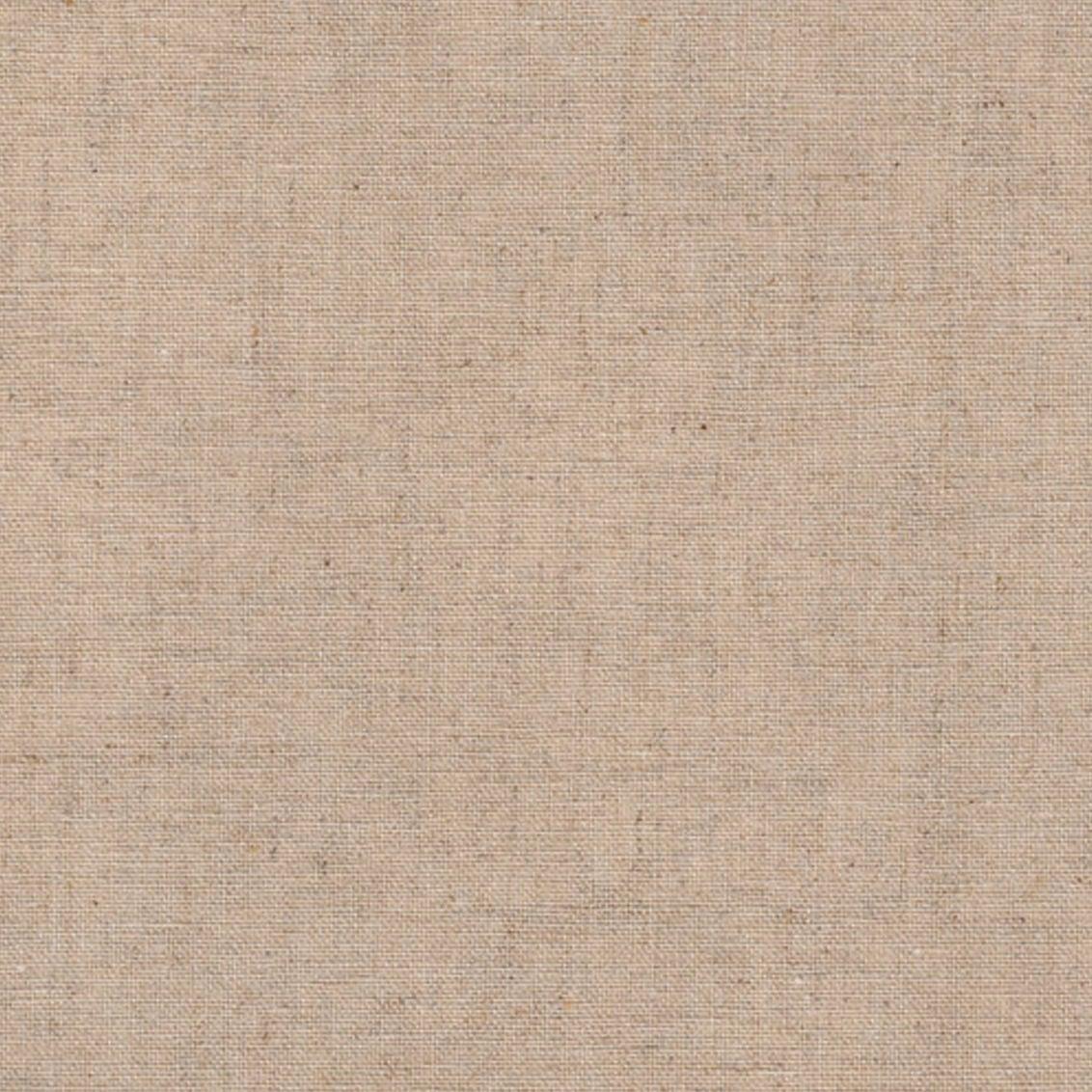 Premium Linen Blend in Soft Sand from the Denim Studio by Art Gallery Fabrics